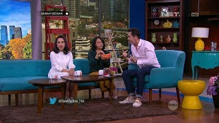 Video Amanda Rachel Heran Atalarik Pilih Calon Istri Yang Kayak Gini MP3, 3GP, MP4, WEBM, AVI, FLV November 2018