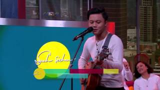 Video Rizky Febian - Love Your Self ( Justin Bieber Cover ) - Live at Sarah Sechan MP3, 3GP, MP4, WEBM, AVI, FLV September 2018