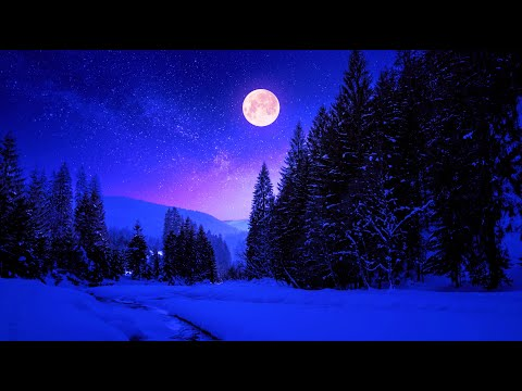 Good Night Music | Soothing De …