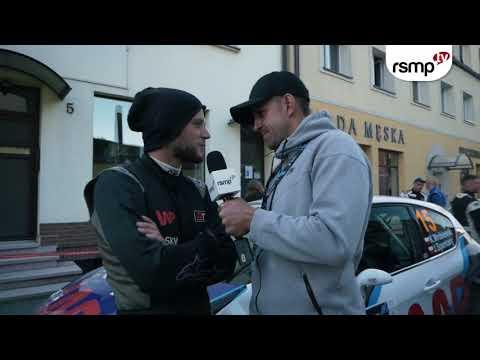 Rajd Śląska 2018 #2 META!