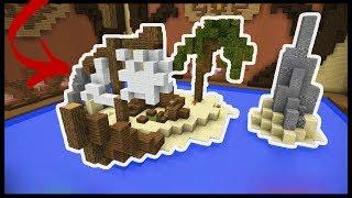 Video PRO Minecraft Build Battle! MP3, 3GP, MP4, WEBM, AVI, FLV Juni 2019