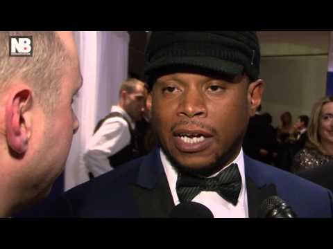 Sway Calloway on Trump, Clinton and the African American vote