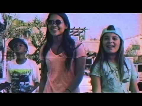 SNBRN feat. Nate Dogg - Gangsta Walk