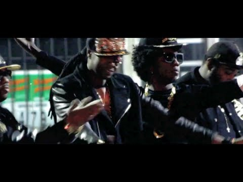 Trinidad James ft. 2 Chainz, TI, Young Jeezy – All Gold Everything Remix (OFFICIAL MUSIC VIDEO)