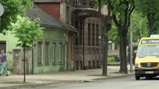 Aš-Lietuvos pilietis:tapatybės akcentai 08 laida HD