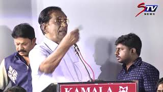 Video k.rajan speech @ KEE movie audio launch| Jiiva, Nikki Galrani, Kalees, |STV MP3, 3GP, MP4, WEBM, AVI, FLV Januari 2018