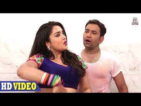 Video Phagua Mein Fatata Jawani | Dinesh Lal Yadav