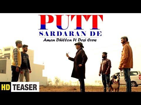 Putt Sardaran De Songs mp3 download and Lyrics