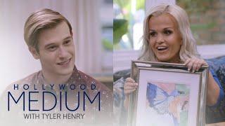 Video Terra Jole's Aunt Sends a Sign Through Tyler Henry | Hollywood Medium with Tyler Henry | E! MP3, 3GP, MP4, WEBM, AVI, FLV Maret 2019