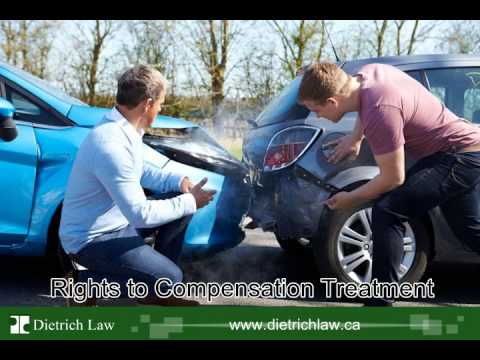 Accidents Involving A Friend - Injury - Dietrich Law