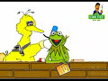 sesame street - Stoned on
