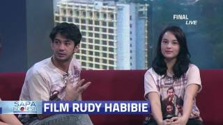 Video Kisah Muda Habibie Bareng Reza dan Chelsea MP3, 3GP, MP4, WEBM, AVI, FLV Juni 2018