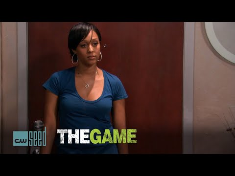 The Game | Janay Is Pregnant | CW Seed