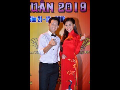 Thanh Thức-Thúy Diễm trong đêm nhạc từ thiện cuối cùng với NS hài Anh Vũ (MÙA XUÂN CƯỚI EM) - Thời lượng: 5 phút, 8 giây.
