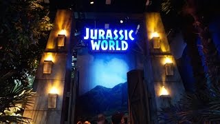 Nonton Jurassic World  The  Exhibition   Melbourne Museum  2016 Hd Film Subtitle Indonesia Streaming Movie Download