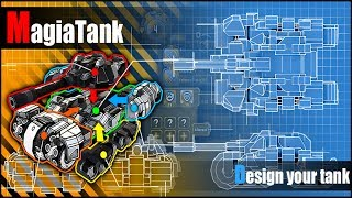 Sci-Fi Panzer Battle: War of DIY Tank by YingDi Game . (ANDROID/iOS/iphone/ipad) ▻▻▻ SUBSCRIBE Maximumandroid FOR...