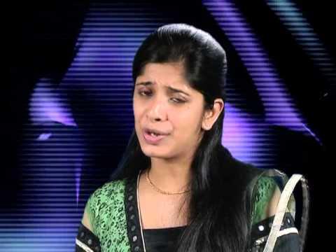 Vineela - Singer : Alluri Vineela Rani....