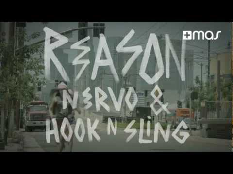 Nervo & Hook N Sling - Reason