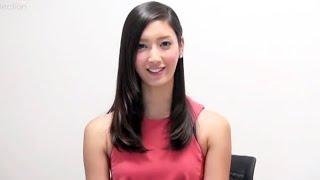 『白ゆき姫殺人事件』菜々緒インタビュー