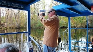 Crawfordville (FL) United States  City pictures : Wakulla Springs State Park, FL. - Part 1