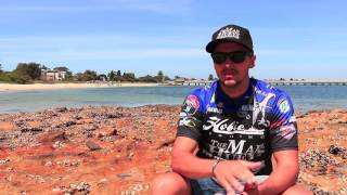 Bass Cat sponsored Elite Series angler Carl Jocumsen gives ABT the lowdown on his first year on the
