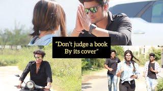 Video DON'T JUDGE A BOOK BY ITS COVER || Hunny sharma || MP3, 3GP, MP4, WEBM, AVI, FLV November 2017