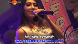 Video Via Vallen - Oleh Oleh (Official Music Video) - The Rosta - Aini Record MP3, 3GP, MP4, WEBM, AVI, FLV Maret 2018