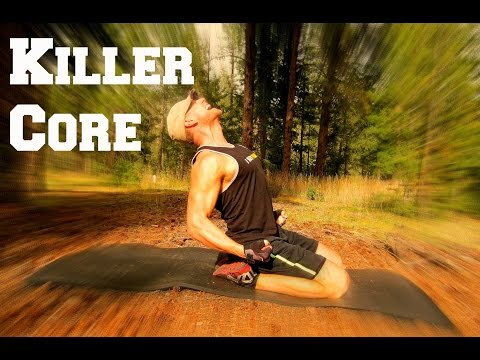 The 20 Minute Killer Core Workout Video #2 – THE SEQUEL!