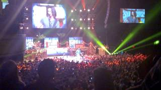 Jake Owen - Anywhere With You, Live at Hammerstein Ballroom, NYC, 5/30/14.