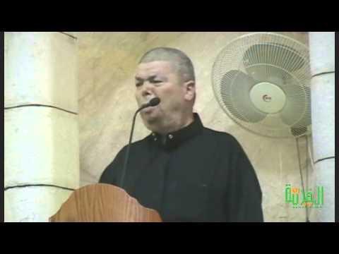 خطبة الجمعة لفضيلة الشيخ عبد الله 3/5/2013