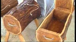 Artesanias muebles de madera de mezquite en dr arroyo nl - Muebles arroyo ceuta ...