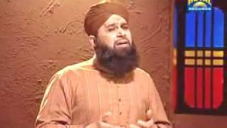 Owais Raza Qadri – Zameen Maili Nahi Hoti