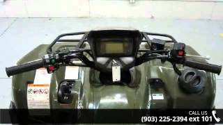 2. 2013 Suzuki KingQuad 750AXi Power Steering  - Sherman Pow...