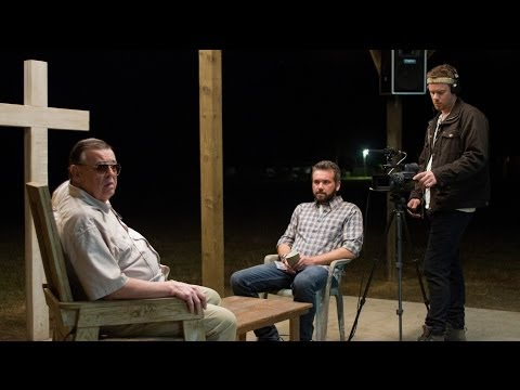 The Sacrament Clip 'Interview'