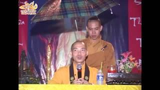 Ý Nghĩa Ngày Vu Lan PL2551 - Thầy Thích Quang Thạnh
