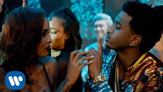 <b>Trey Songz</b>  Song Goes Off Official Music Video