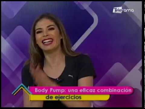 Body Pump: Una eficaz combinación de ejercicios
