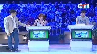 Khmer Game Shows - Are you smarter than 5th grader [Khat Sokhim]