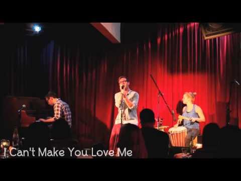 Luke Edgemon - Best Runs & Riffs (видео)