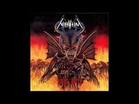 Nifelheim - Devil's Force (Full Album)