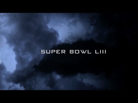 Video: Super Bowl LIII Opening