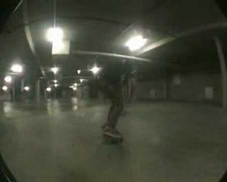 B-Town Secret Underground Spot