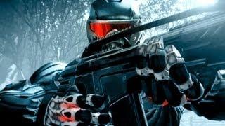 Crysis 3 — Официальный полный трейлер геймплея!