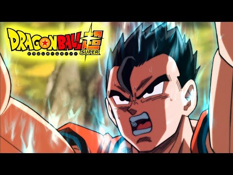 GOHAN Goes ABOVE His Power Limit!?(REVEALED)Tournament Of Power!Dragon Ball Super Spoilers! (видео)