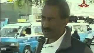 Taxi In Ethiopia! AllComTV.com Live And On Demand Shows -- Part 2