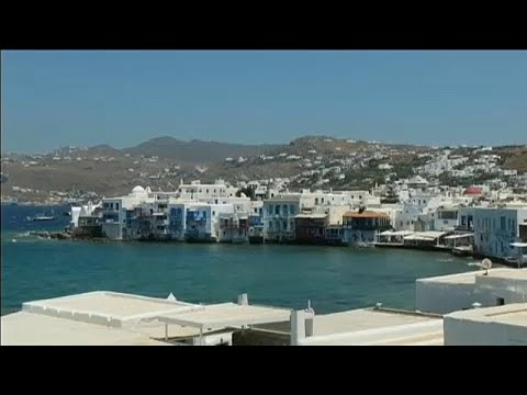 Ελλάδα: «Μπετόν Αρμέ» κατά της φοροδιαφυγής