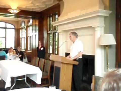 Beck Internship Presentment - MSBA Administrative Law Section 2009 Annual Meeting