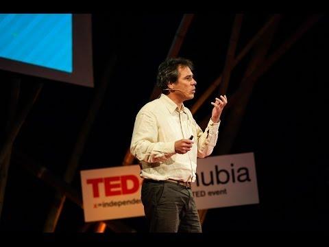 Parented: Kökéndy Ákos TEDxDanubia 2014