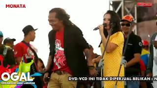 MONATA Dinding Kaca Rena KDI Feat Sodiq