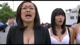 Nonton The Virgin Psychics  Eiga  Minna  Esup   Da Yo   Theatrical Trailer   Shion Sono Directed Movie Film Subtitle Indonesia Streaming Movie Download